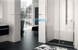 Reforma de baños en Donostia