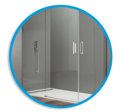 Cambio bañera por ducha Donostia